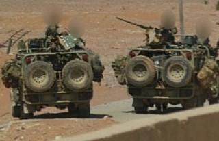 BBC'den Suriye'deki İngiliz askerlerin...