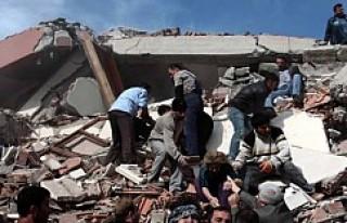Depremler, Türkiye'de tam 94 bin can aldı