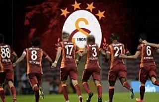 Galatasaray Avrupa rekoru kırdı!