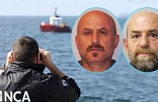 İki Türk kaptana kokainden 42 yıl hapis