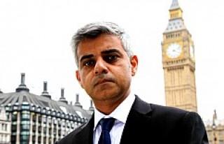 Londra Belediye Başkanı Khan'dan Brexit uyarısı