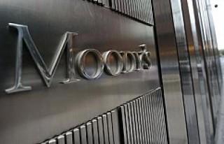 Moody's Türkiye'nin kredi değerlendirmesini...