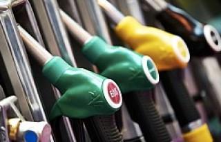 Düşüş İskoçya'nın petrol açığını zirveye...
