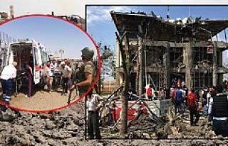 PKK'dan katliam gibi saldırı