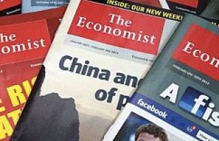 The Economist'ten çarpıcı Türkiye analizi