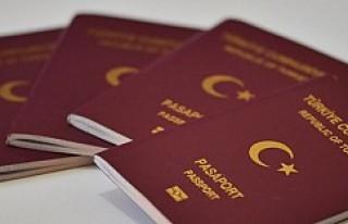 AB'den Türkiye'ye vize serbestliği için...