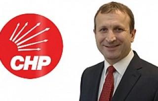 Davut Karataş, CHP İngiltere'ye aday oldu