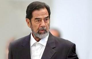 Celladı, Saddam'ın son anlarını anlattı