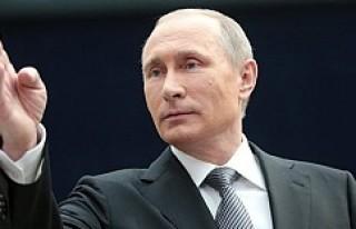 Putin: ABD'ye siber saldırıları biz yapmadık