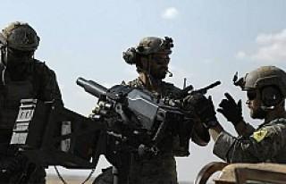 İngiliz YPG'lilere terörist muamelesi yapılacak