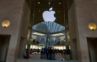 Apple'ın net kar ve geliri azaldı