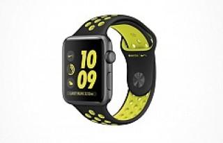 Apple Watch Nike+ satışa çıkıyor