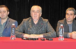 Bulgaristan'da DOST Partisi'ne seçmen ilgisi