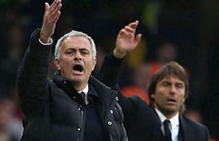 Conte ile Mourinho arasında 'aşağılama'...