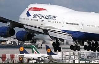 Heathrow Havaalanı'nı genişletme tartışmasına...