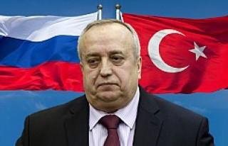 İngiliz Times'den flaş Rusya-Türkiye haberi