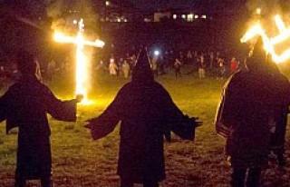 Almanya, ırkçı 'Ku Klux Klan' faaliyette...