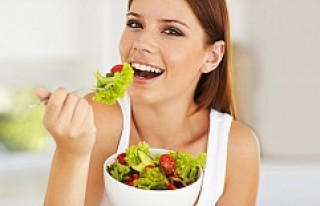 Kilo vermek için önce tabağınızı küçültün