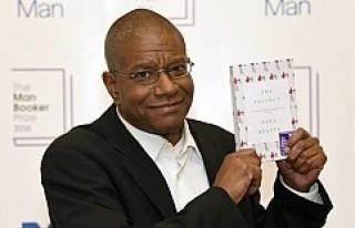 Man Booker Ödülü ABD'li yazar Paul Beatty'nin