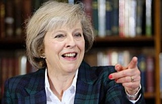 Başbakan May'den bölgesel yönetimlere Brexit...