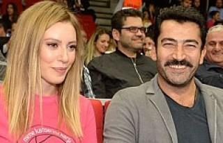 Sinem Kobal ile Kenan İmirzalioğlu'nun romantik...