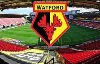 Watford Futbol Kulübü'nün başı sahte belgeyle...