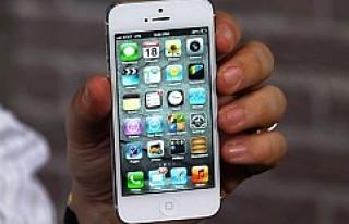 Apple o iPhone serisine son veriyor