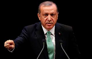 Cumhurbaşkanı Erdoğan'dan milyonlara müjde!