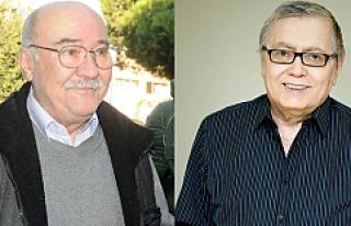 Cumhuriyet yazarları Engin ve Çetinkaya serbest