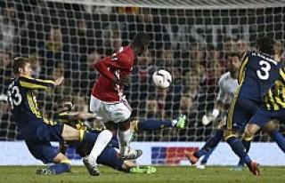 Fenerbahçe - Manchester United maçına ilgi yoğun