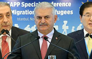'Göç ve Mülteciler' sorunu İstanbul'da...