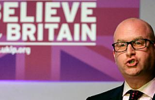 İngiltere'de idam cezasını geri getirme tartışması