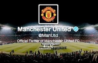 Manchester United'tan Şükrü Saraçoğlu gafı!