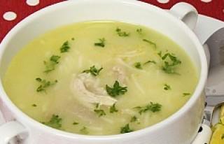 Tavuk suyuna çorbanın faydası ispat edildi