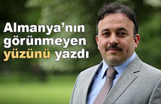 Ahmet Ferruh Öncü ile 'Taş Mezar' Kitabını...