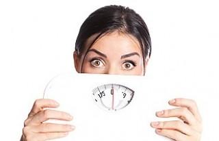 Hızlı kilo verenler bu habere dikkat!