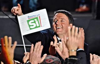 İtalya halkı tarihi referandumda tercihini yaptı