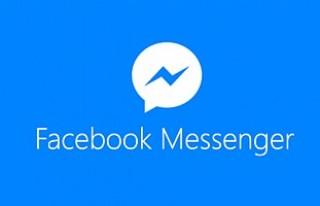 Messenger için grup sesli arama özelliği geliyor