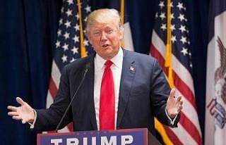 Trump'ın politikaları 2017'nin en büyük...