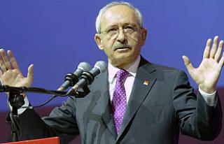 CHP lideri Kılıçdaroğlu'ndan saldırı açıklaması
