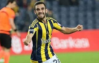 Fenerbahçe'de ilk ayrılık gerçekleşti