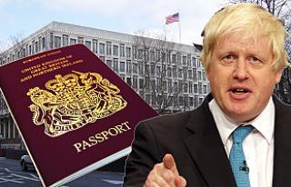 İngiliz Bakan'dan, Trump'a vize yasağı...