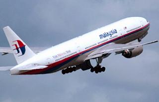 Kayıp Malezya uçağıyla ilgili sıcak gelişme