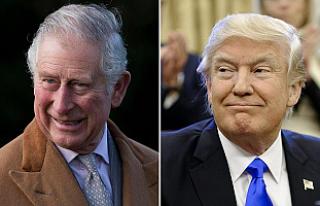 Prens Charles, Trump'a iklim değişikliğini...