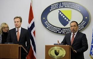 AB üyeliği Güneydoğu Avrupa için kilit role sahip