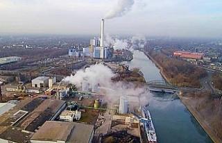 Almanya'da zehirli gaz uyarısı