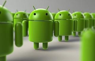 Android için yeni güncelleme yayınlandı