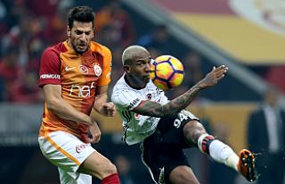 Türk Telecom Arena'dan Beşiktaş galip çıktı