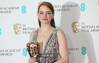 """BAFTA ödülleri sahiplerini buldu: İşte """"En..."""