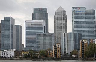 Bankalar İngiltere'den çıkmaya hazırlanıyor
